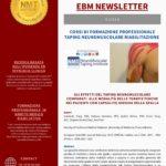 NeuroMuscular Taping EBM NEWSLETTER 8_2019